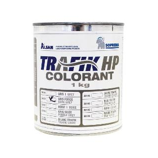 Soprema Colourant for Alsan Trafik HP540