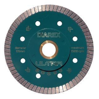 Diarex Ultra Thin Diamond Blade