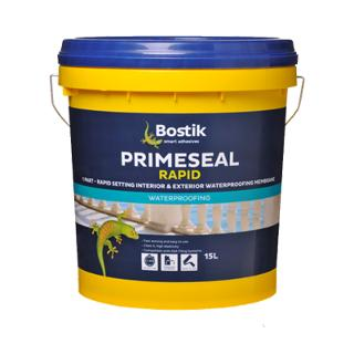 Bostik Primeseal Rapid 15ltr Blue