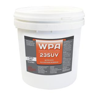 WPA 235UV - UV Stable Waterproofing Membrane