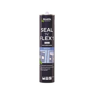 Bostik Seal N Flex 1 300ml Cartridge