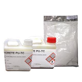 Hychem Hycrete PU-TC 4kg