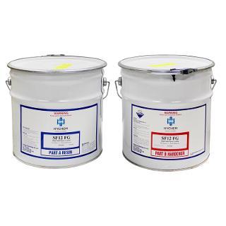 Hychem SF12 FG Fast Cure Epoxy Coating