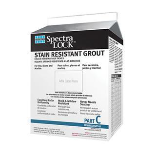 Laticrete Spectralock Pro Grout Part C 4kg