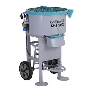 Collomix TMS 2000 Screed Mixer