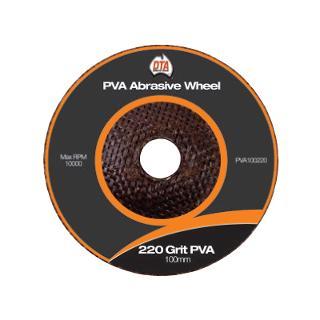 DTA Abrasive Wheel