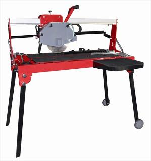 DTA Boss Premium Electric Wet Saw