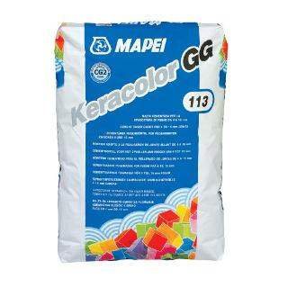 Mapei Keracolour GG Sanded Grout 20 kg