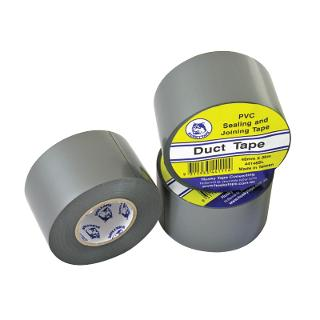 Duct Tape Grey 48mm X 30mtr Roll