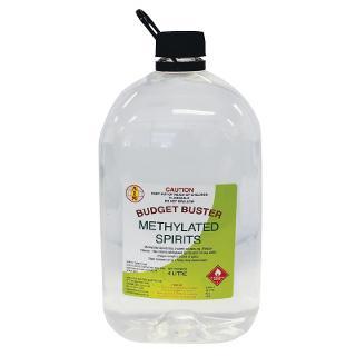 Methylated Spirits 4ltr