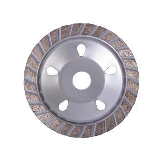 DTA Renovator Diamond Cup Grinding Wheel 100mm