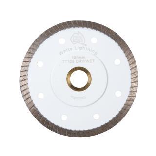 DTA White Lighting Diamond Blade 105mm