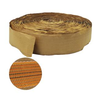 Holdfast Economy Silicone Tape 65mm X 100mtr Roll