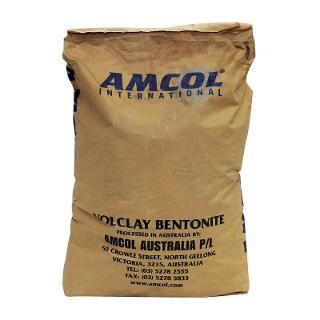 Cetco Granular Bentonite 25kg Bag (Seaming Clay)