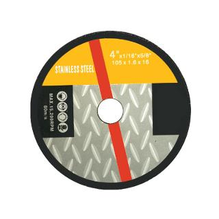 DTA Stainless Steel Cut Off Wheel 105mm X 1mm