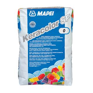Mapei Keracolour SF Unsanded Grout 20kg #100 Bianco White