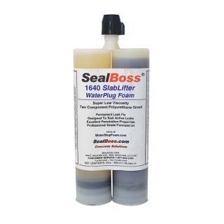 SealBoss 1640 Slablifter 650ml Inc 230mm Thick Stat Mixer