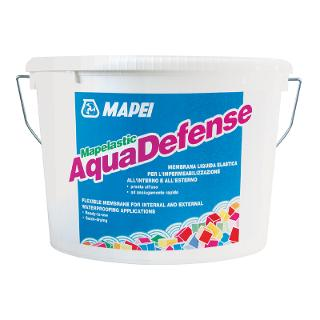 Mapei Mapelastic AquaDefense Fast Drying Single Component  Membrane 15kg