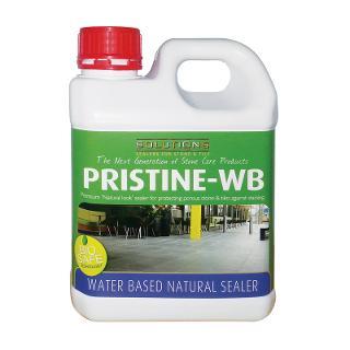Solutions Pristine - WB Sealer