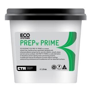 Eco Systems Eco Prep N Prime Primer