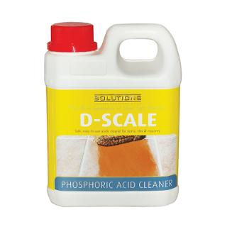 Solutions D-Scale - Light Phosphoric Acid Cleaner