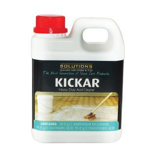 Solutions Kickar - Strong Acid Cleaner