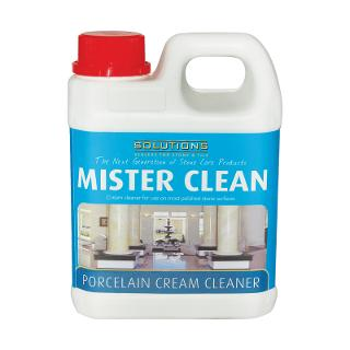 Solutions Mister Clean - Cream Cleaner