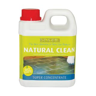 Solutions Natural Clean PH Neutral Cleaner