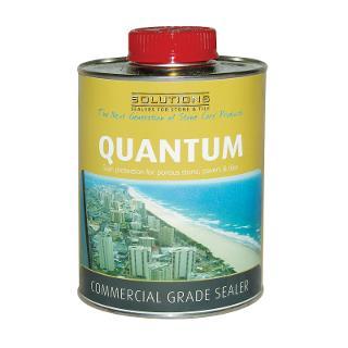 Solutions Quantum Commercial Grade Impregnating Sealer
