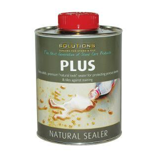 Solutions Plus Natural Sealer
