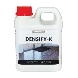 Solutions Densify K