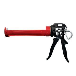 Reddog 215mm Silicone Frame Gun 26:1 Ratio ( Red )